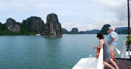 AT02: Grand Vietnam Adventure Tour - 21 days / 20 nights from Hanoi