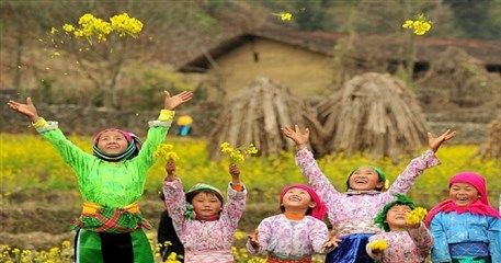 Pro05: Sapa, Ha Giang, Ban Gioc waterfall in 9 days/8 nights - Hot Deal
