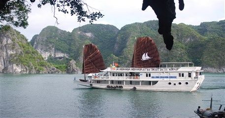 HN07: Hanoi & Halong Tour  in style - 5 days / 4 nights