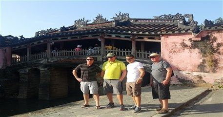 HA11: Highlights of Hoi An Tour - 5 days / 4 nights
