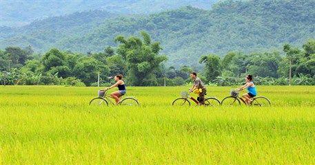 HN14: Vietnamese Villages - 3 days / 2 nights