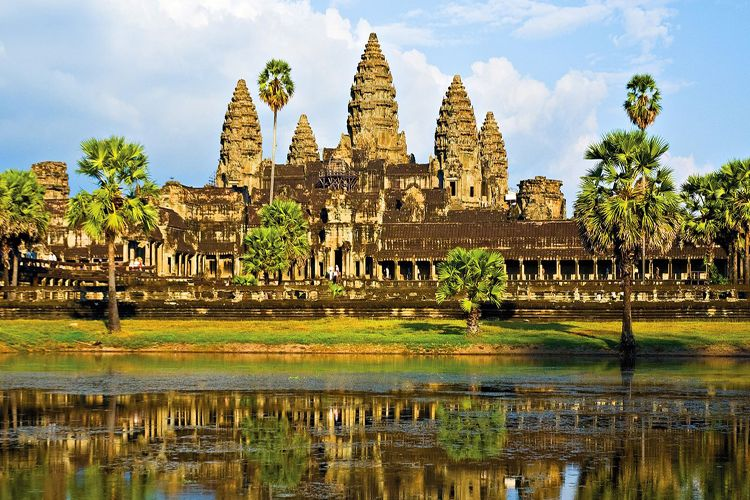 Must-know information when traveling in Cambodia
