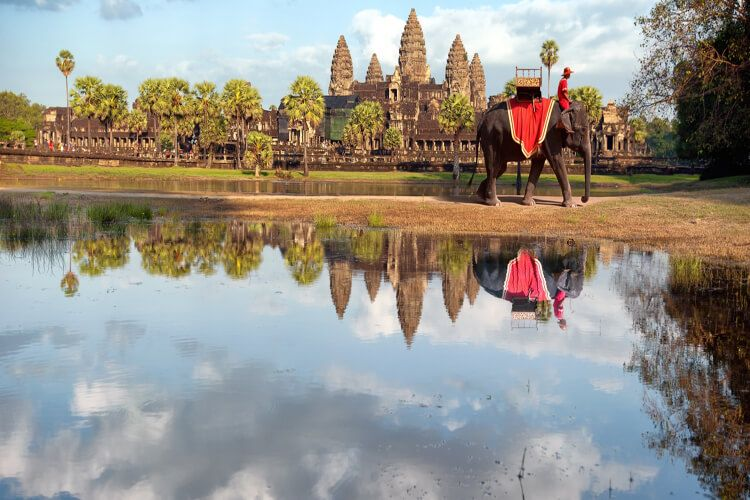 Top things to do in Cambodia