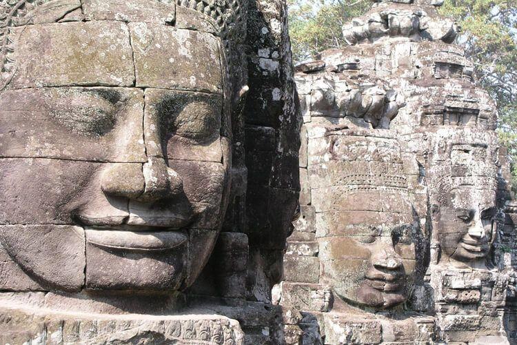 Plan your Cambodia tour