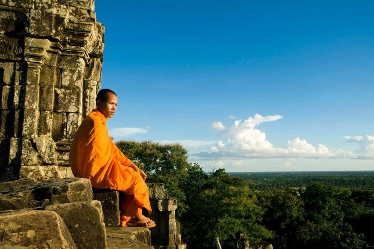 Northern Cambodia tour
