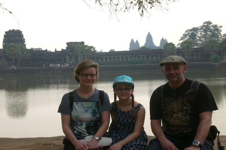 Travel to Cambodia – An Excellent Tour Decision for Wonderful Destination