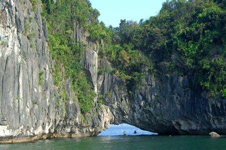 Discovering Lan Ha Bay beauty