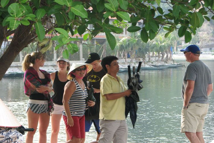 Red River Delta  tour – Ninh Binh