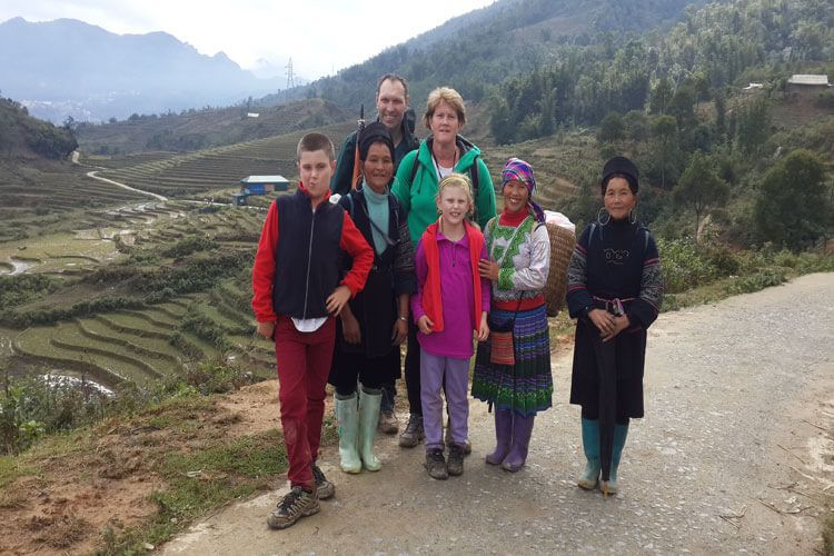 Sapa – The ideal place for your Vietnam holiday