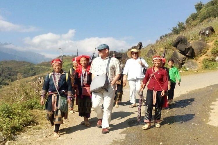 5 reasons tourists should travel to Sapa