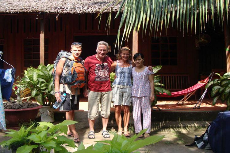 Vietnam travel tips for Australians