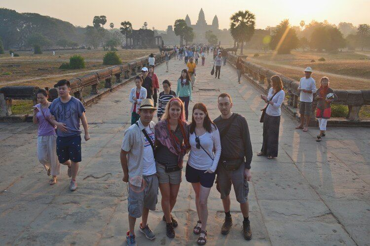 Discovering the best highlights of your Indochina Holiday