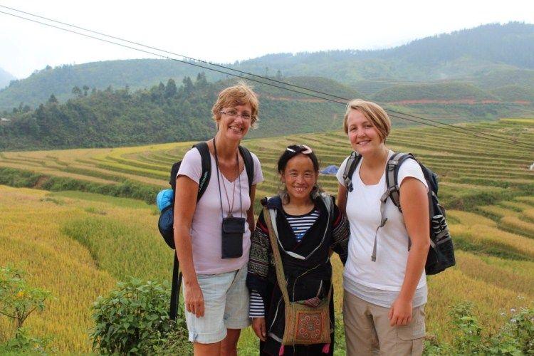 Vietnam Northeast Mountain tour