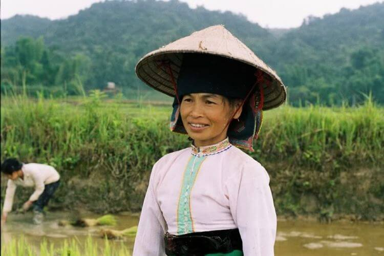 Northwest and Northeast Vietnam tour for green travelers