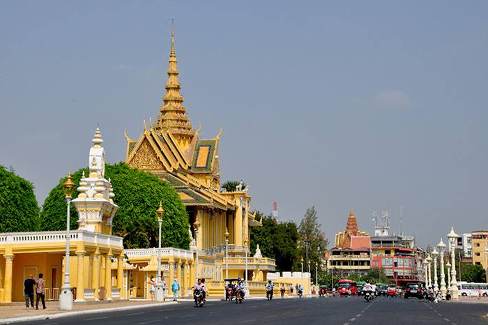 The best things you should do in Cambodia tour