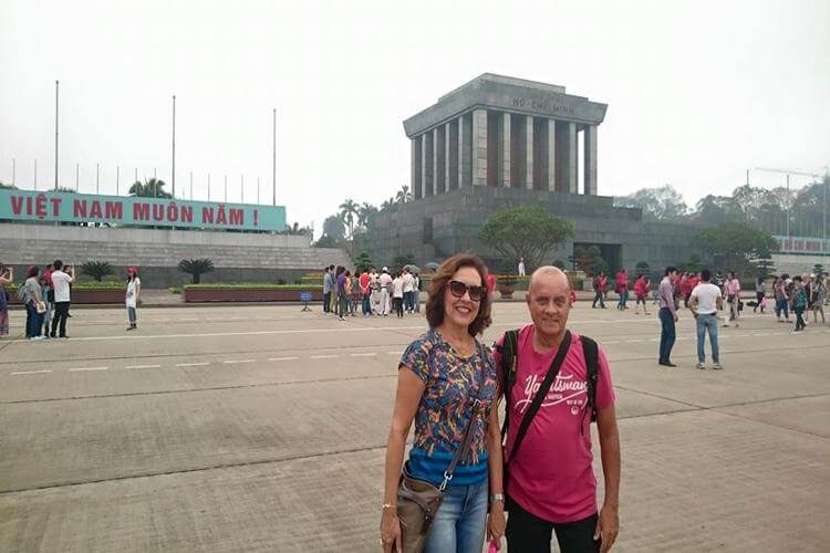 Tourist attractions do not miss when visiting the North of Vietnam