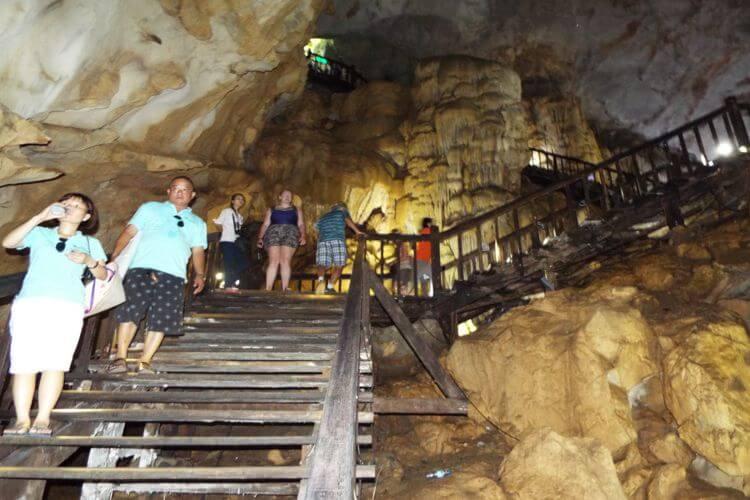 Phong Nha – Ke Bang national park a must-see place in Vietnam travel