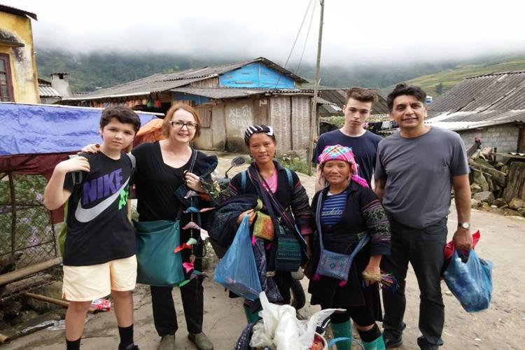 Lao Cai tourism organizes summer festival in Sapa