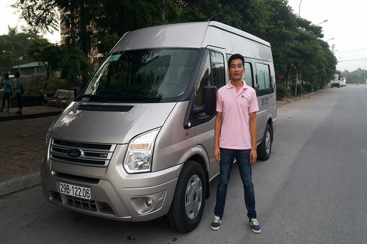 Transfer from Vietnam to Cambodia