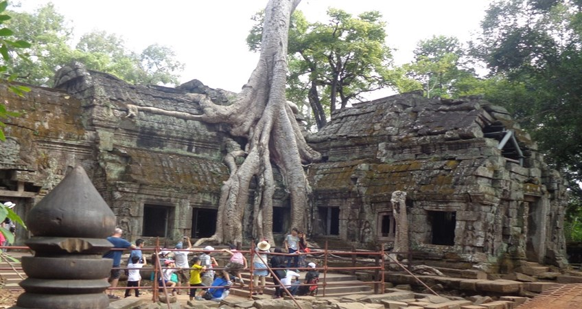 vietnam cambodia holiday