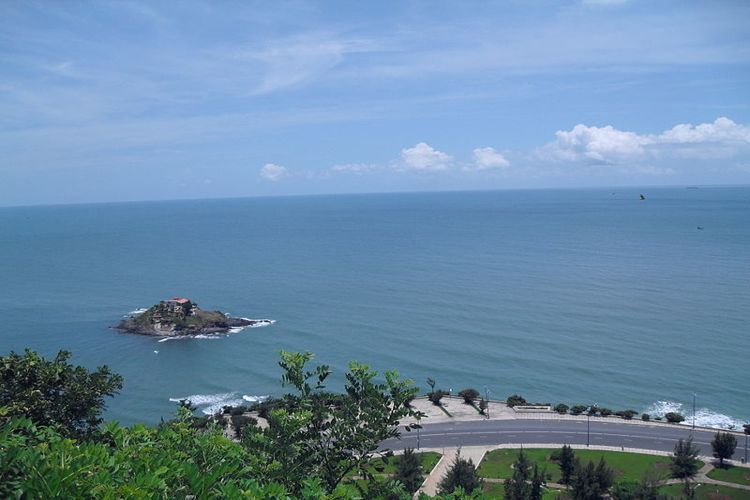 Hon Ba – the new tourist attraction in Vung Tau