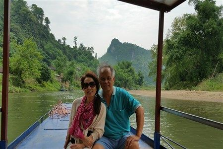 Vietnam tour arranged by VivuTravel