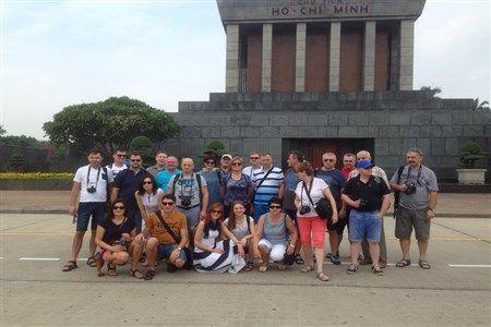 Bulgaria travel guide to Vietnam