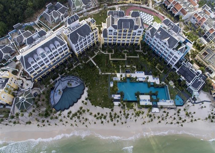 JW Marriott Phu Quoc Emerald Bay–the most luxury resort in Phu Quoc?