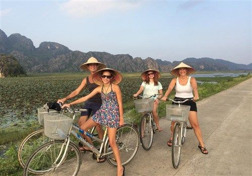 Tailor-Made Tours in Vietnam