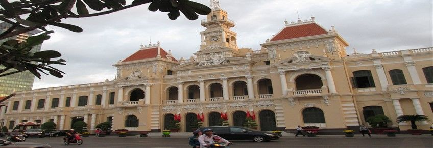 Ho chi minh city travel1