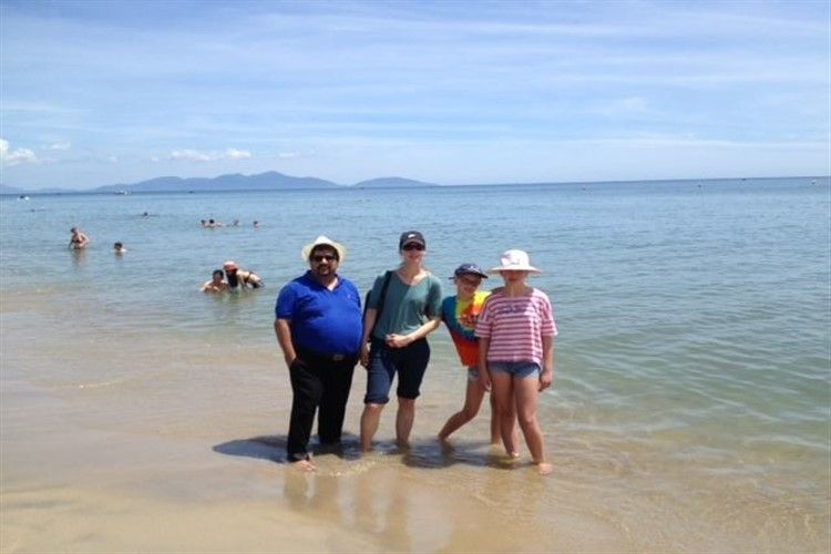 Best Family Beach Vacations in Viet Nam