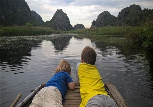 Travel tips for a family vacation to Vietnam