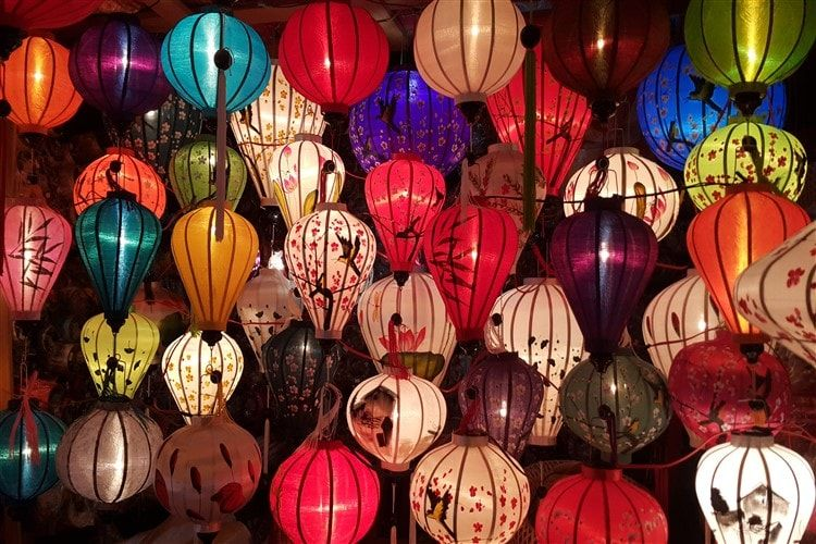 Hoi An and 19 experiences always make you remember