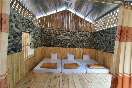 bed homestay north vietnam tour