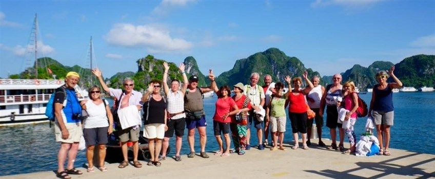 best tour packages to vietnam
