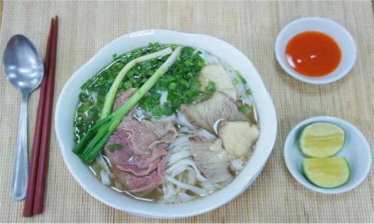 3 Most Delicious Vietnamese Foods