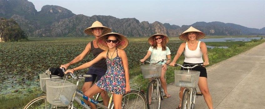 things to do in vietnam tours