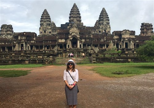 Top 15 things to do in Cambodia