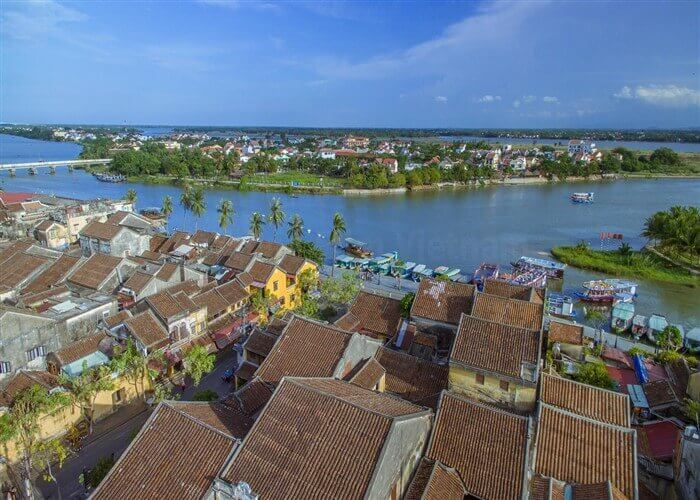 7 things of Hoi An which attract foreign tourists