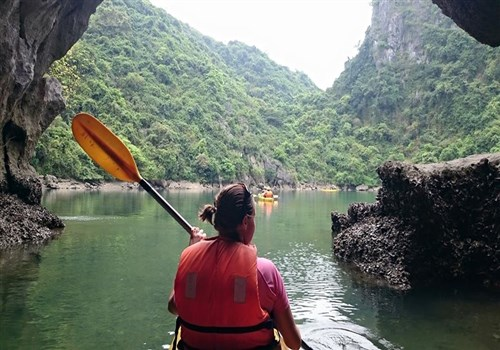 Indochina holidays with Vivutravel