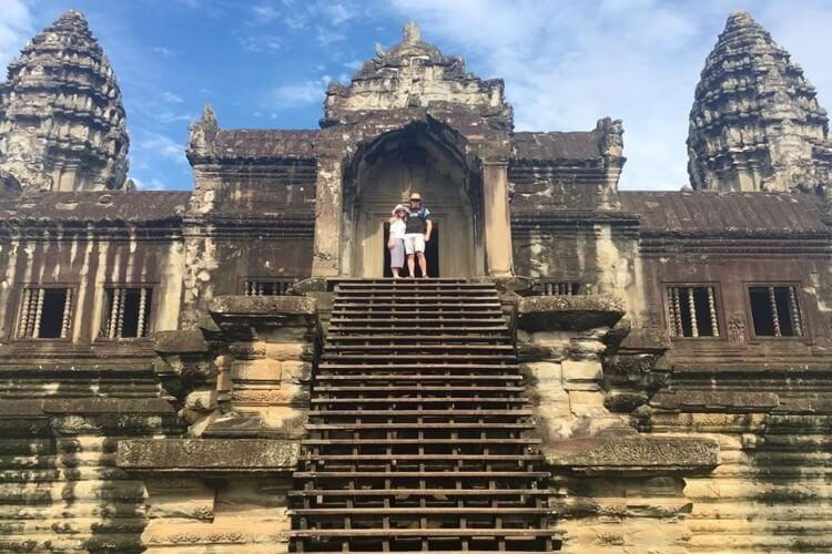 11 must-know tips before traveling to Cambodia