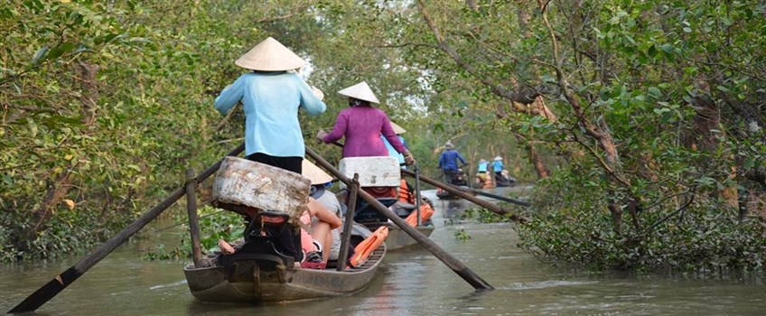 travel through vietnam laos cambodia