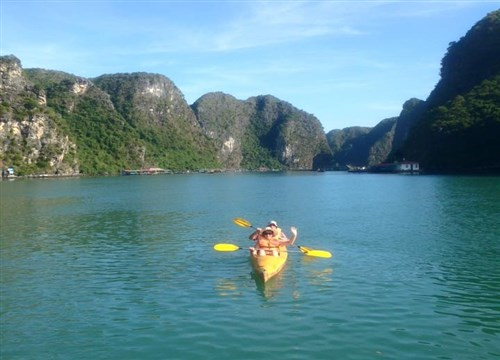 Discover Halong Bay with Organised Tours and Cruises
