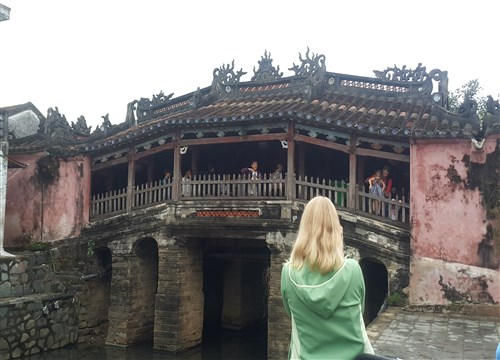 Indochina Travel Guide