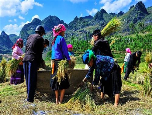 Destinations for wonderful Vietnam Photography Tours