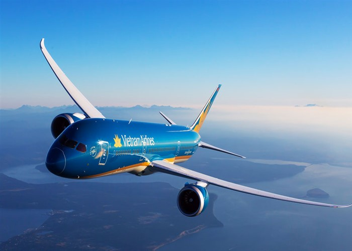 Vietnam Airlines opens Hanoi-Sydney flights in 2017
