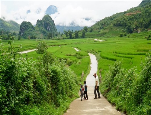 Adventure Tours in Vietnam