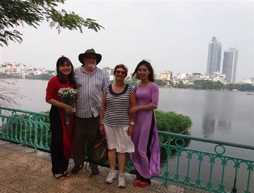 Classic Tours in Vietnam