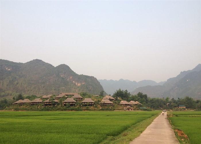 Mai Chau will become national tourist site