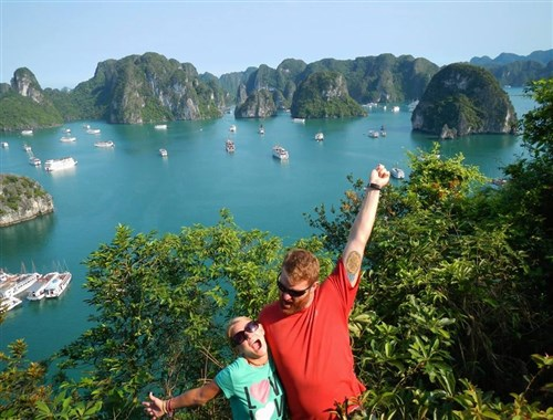 10 Reasons to Go to Vietnam
